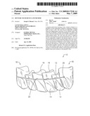 DENTURE TEETH DEVICE AND METHOD diagram and image