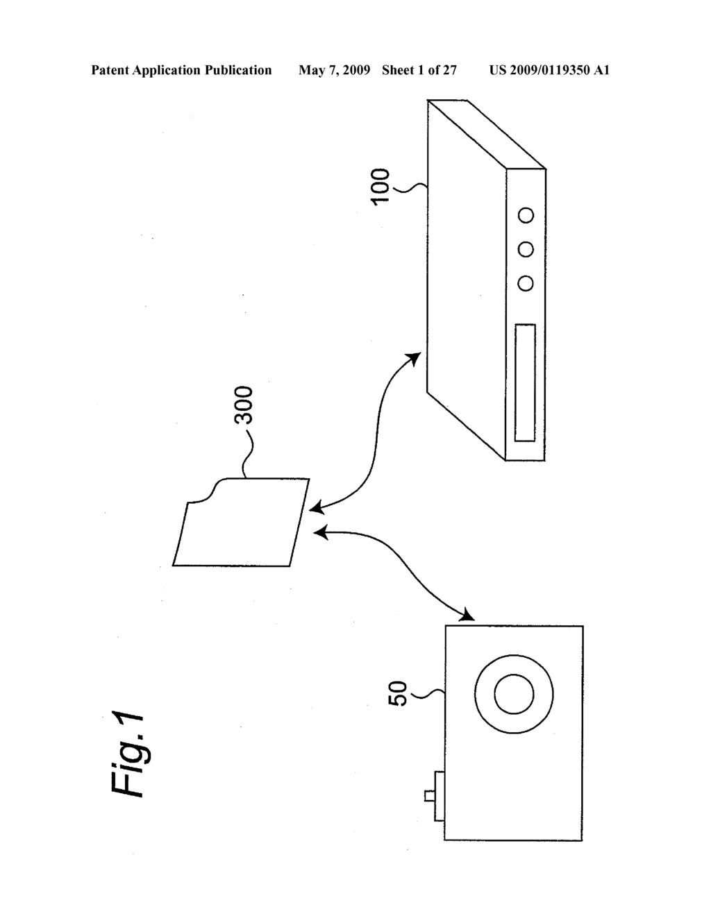 FILE RECORDING DEVICE AND IMAGING DEVICE - diagram, schematic, and image 02