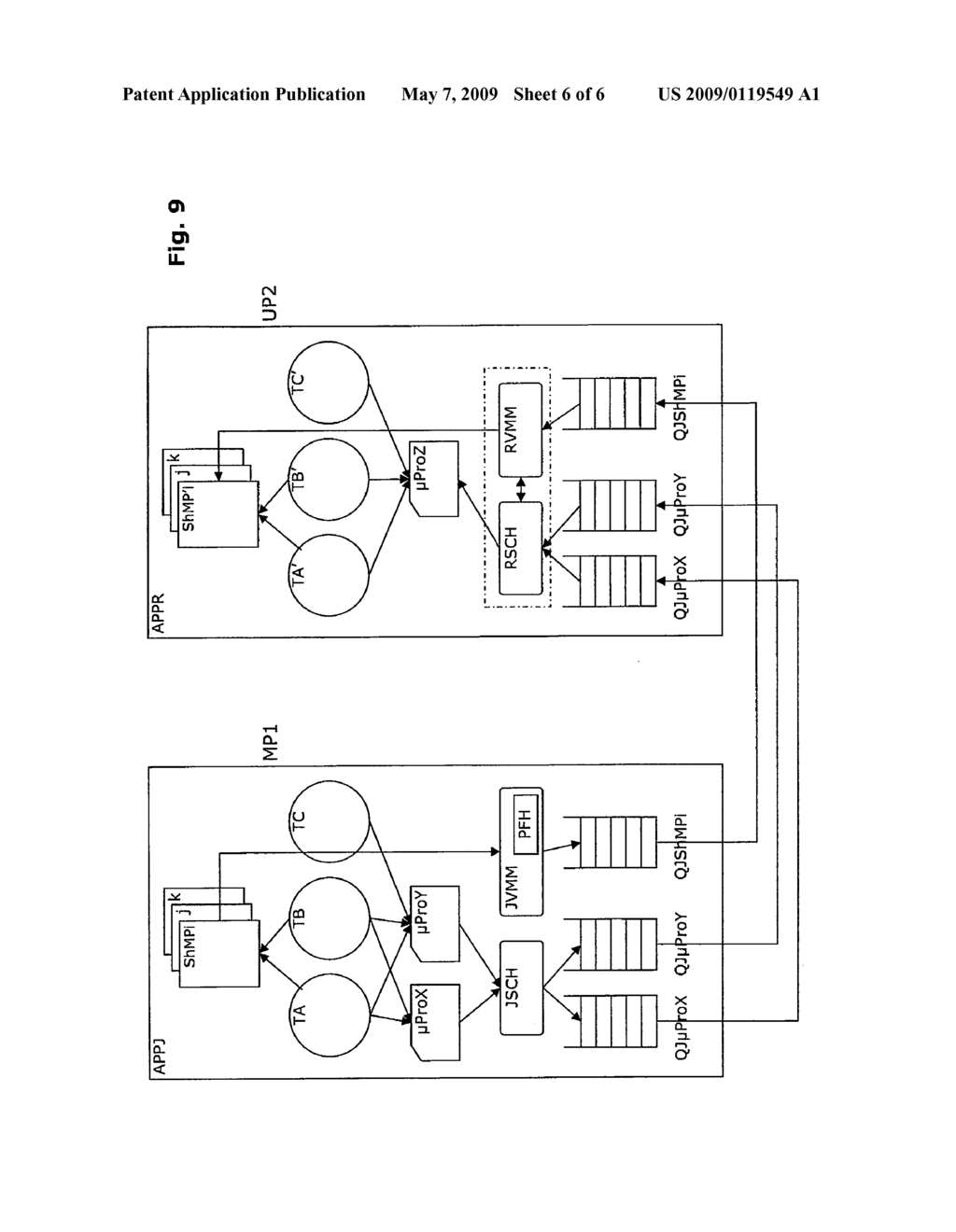 METHOD FOR COUNTING INSTRUCTIONS FOR LOGGING AND REPLAY OF A