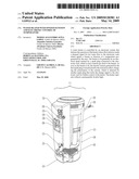 WATER HEATER WITH IONIZED IGNITION AND ELECTRONIC CONTROL OF TEMPERATURE diagram and image