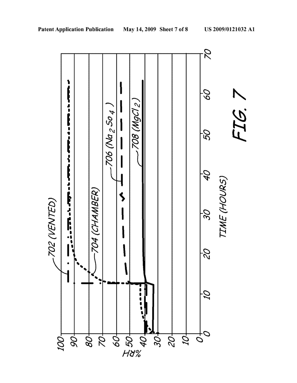 HUMIDITY CONTROL METHOD AND APPARATUS FOR USE IN AN ENCLOSED ASSEMBLY - diagram, schematic, and image 08