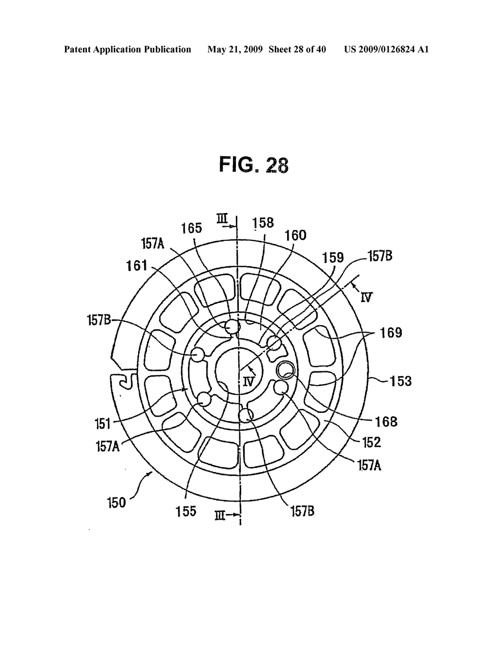 REINFORCEMENT BINDING MACHINE, REEL, AND METHOD OF DETECTING ROTATION OF REEL - diagram, schematic, and image 29