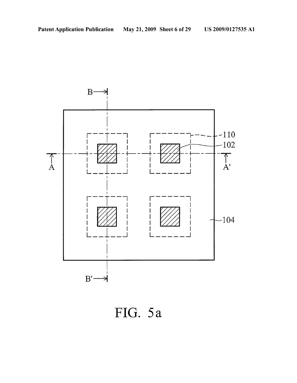 PHASE CHANGE MEMORY ELEMENT AND METHOD FOR FABRICATING THE SAME - diagram, schematic, and image 07