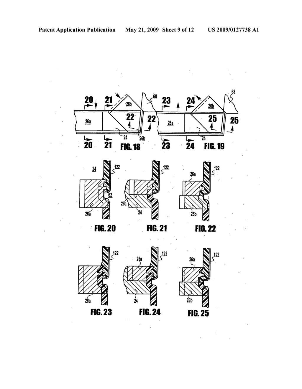 Vehicle component and method for making a vehicle component - diagram, schematic, and image 10