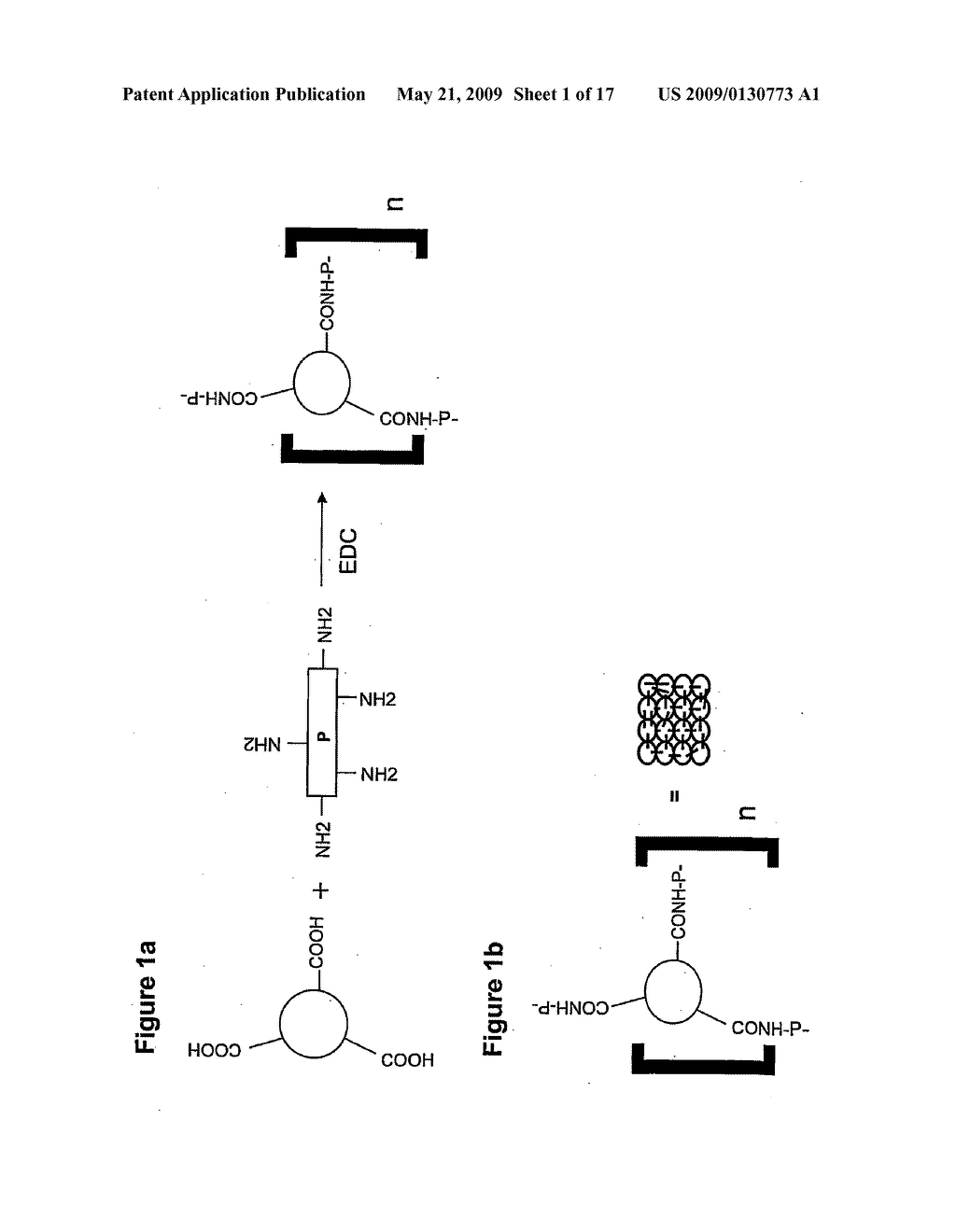 Method of Enhancing a Fluorescent Signal - diagram, schematic, and image 02