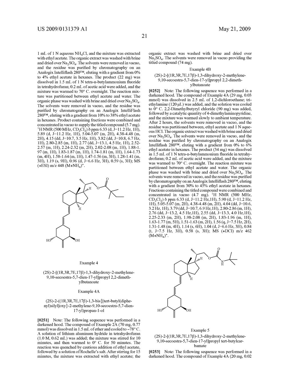 VITAMIN D RECEPTOR ACTIVATORS AND METHODS OF MAKING - diagram, schematic, and image 26