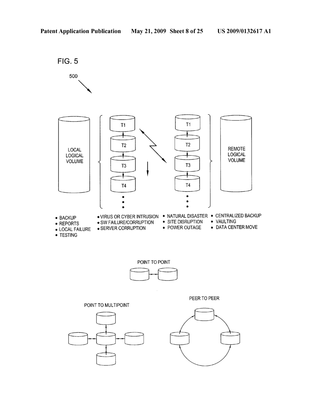 VIRTUAL DISK DRIVE SYSTEM AND METHOD - diagram, schematic, and image 09