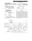 MULTIPLEXING OF SCAN INPUTS AND SCAN OUTPUTS ON TEST PINS FOR TESTING OF AN INTEGRATED CIRCUIT diagram and image