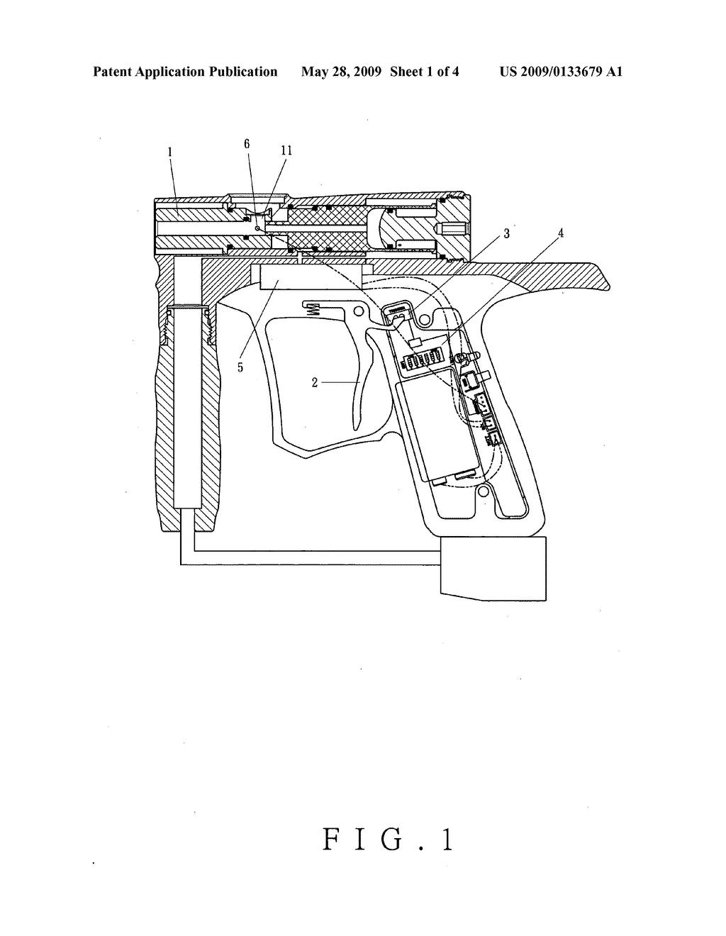 Bb Rifle Diagram | Wiring Diagrams