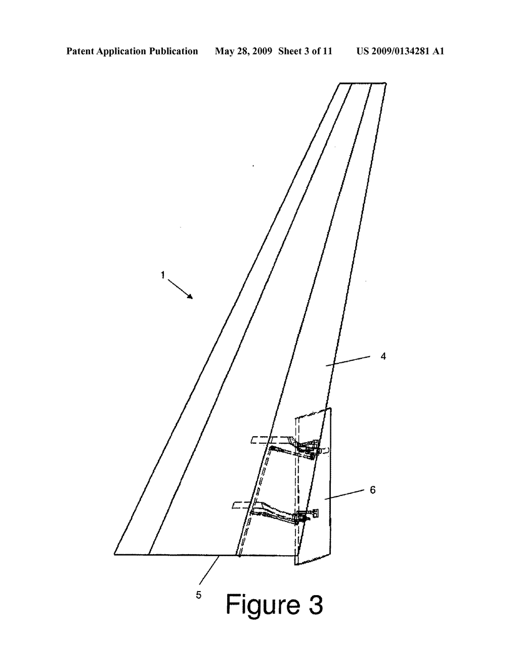 Airplane Flaps Diagram Slats Wire Diagrams Of An And Aircraft Wing Flap Deployment System Schematic Trim Tabs