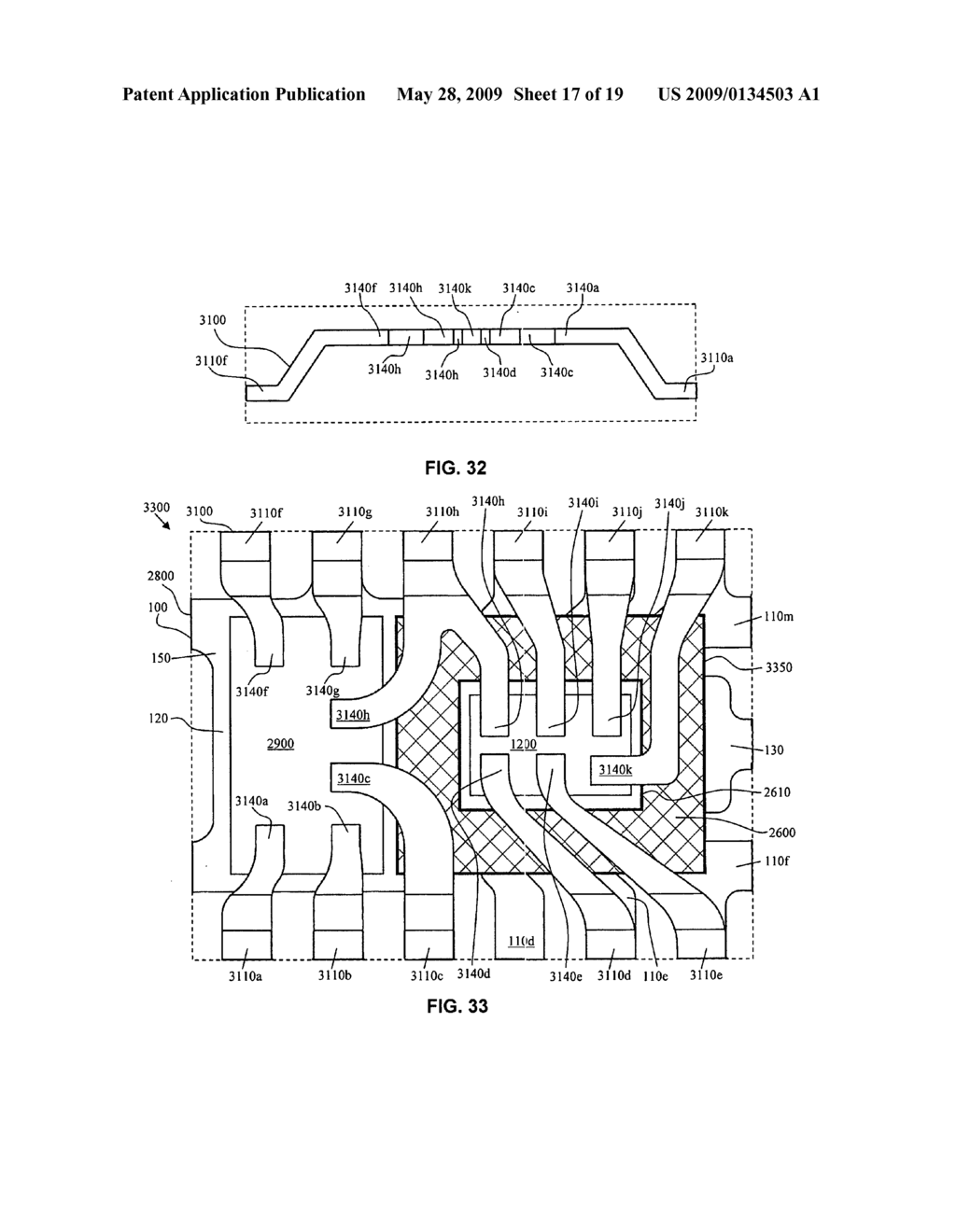 Semiconductor power device package having a lead frame-based ...