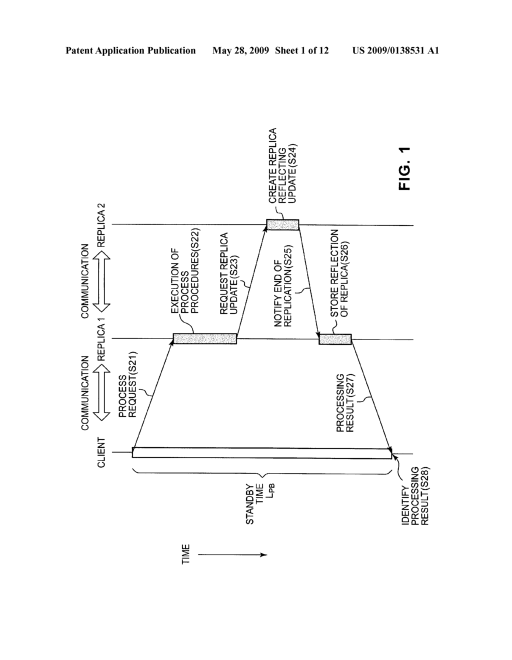SYSTEM AND METHOD FOR PROCESSING FAULT TOLERANT TRANSACTION - diagram, schematic, and image 02