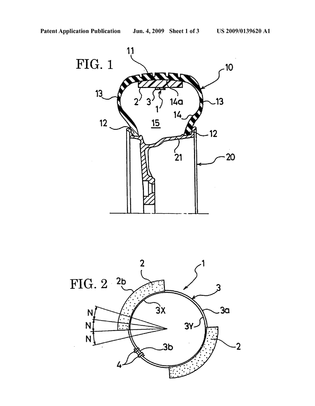 Tire Cavity Resonance Restricting Device And Pneumatic Diagram Motorcycle Engine Art Schematic Image 02