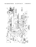 Control of Fluid Pressure in a Torque Converter of an Automatic Transmission diagram and image