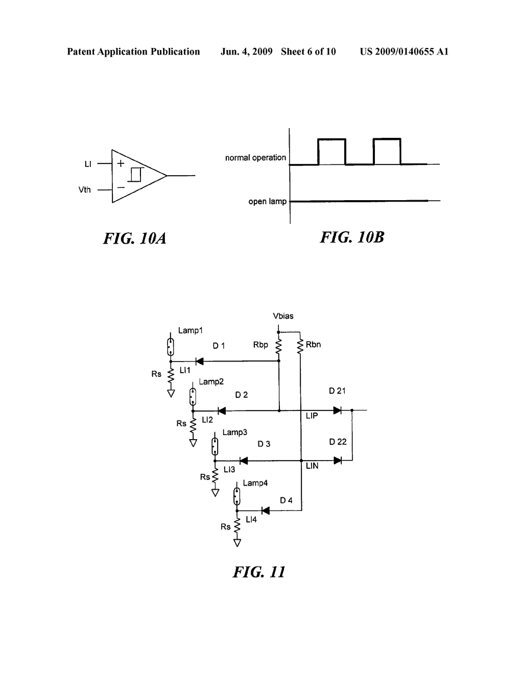 Simple Protection Circuit And Adaptive Frequency Sweeping Method For