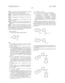 Indoles, Derivatives, and Analogs Thereof and Uses Therefor diagram and image