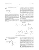 FUROPYRIDINE AND FUROPYRIMIDINE DERIVATIVES FOR THE TREATMENT OF HYPER-PROLIFERATIVE DISORDERS diagram and image