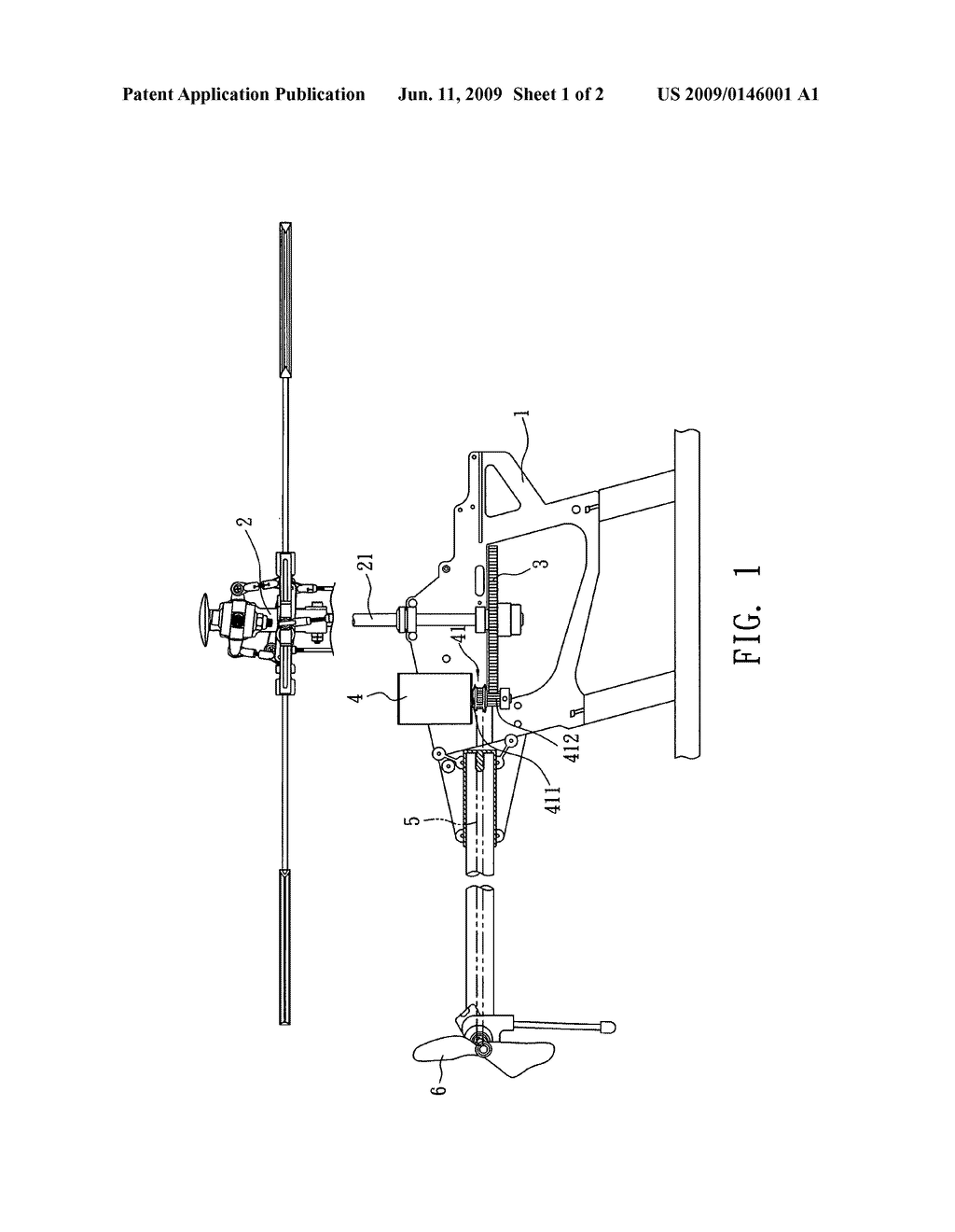Power Transmission System For An Aircraft Diagram Schematic And 2002 Saturn L200 Stereo Wiring Image 02
