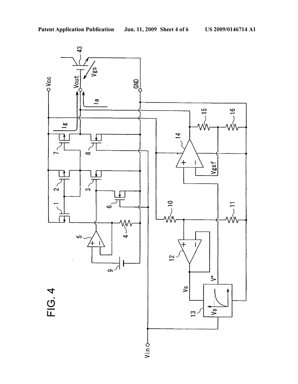 DRIVER CIRCUIT - diagram, schematic, and image 05