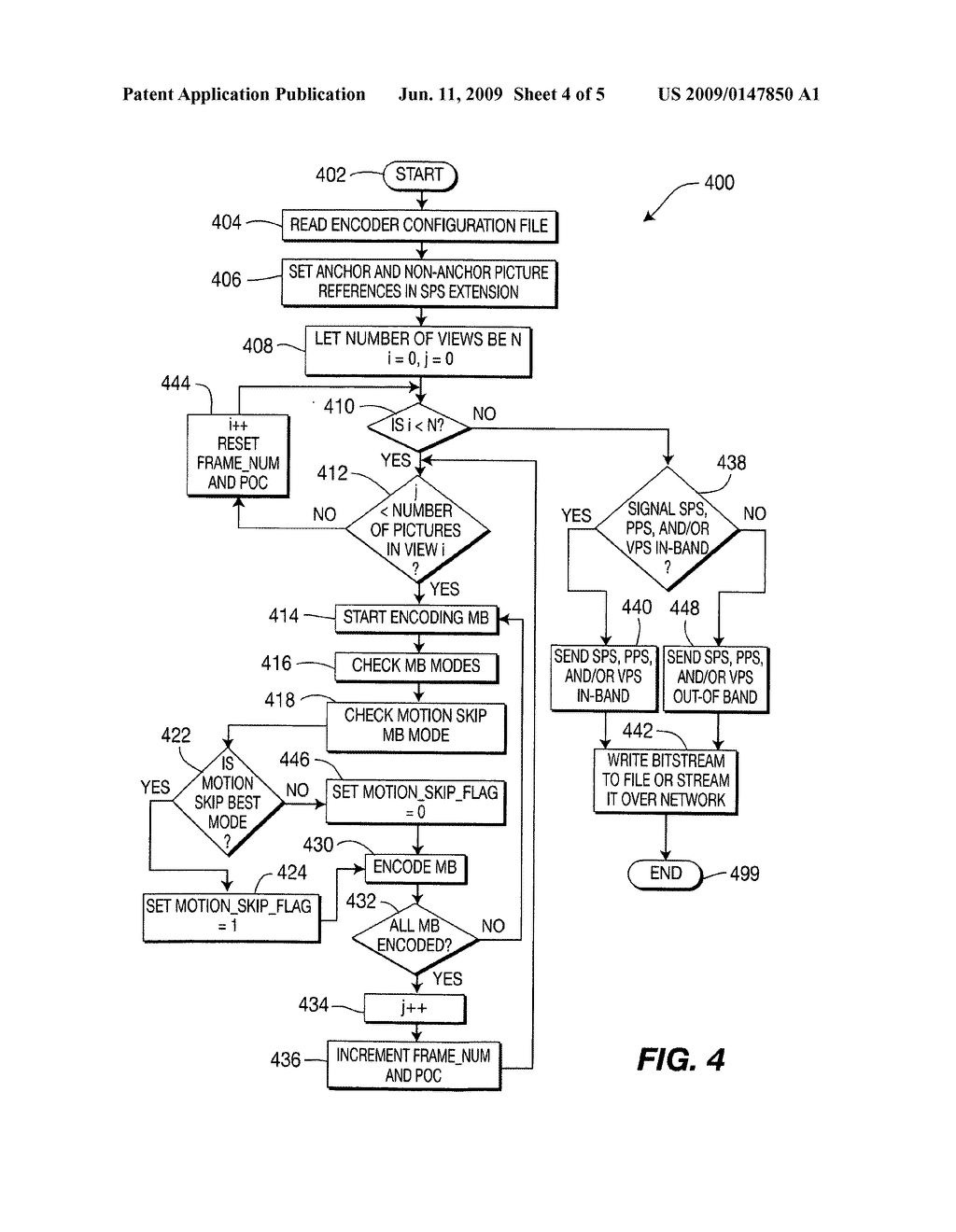 Methods and apparatus for decoded picture buffer (DPB) management in single loop decoding for multi-view video - diagram, schematic, and image 05