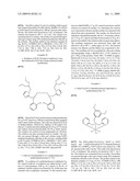 Technetium- and rhenium-bis(heteroaryl) complexes, and methods of use thereof diagram and image