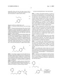 Process for the preparation of substituted phenyl ether compounds diagram and image