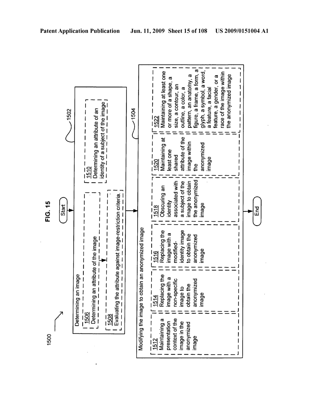 Media markup for visual content alteration - diagram, schematic, and image 16