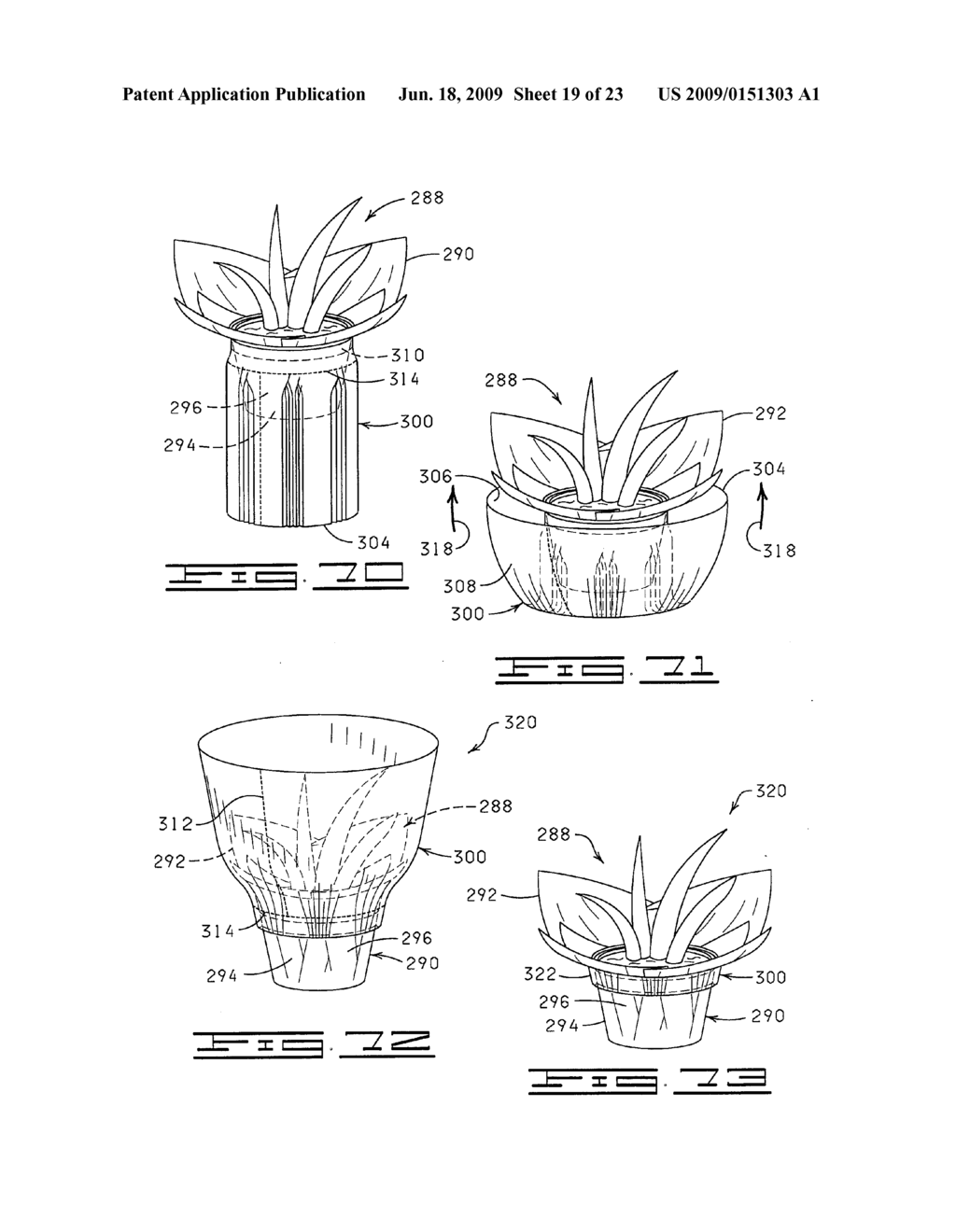 Method of wrapping a flower pot with a cover having an expandable method of wrapping a flower pot with a cover having an expandable portion diagram schematic and image 20 ccuart Images