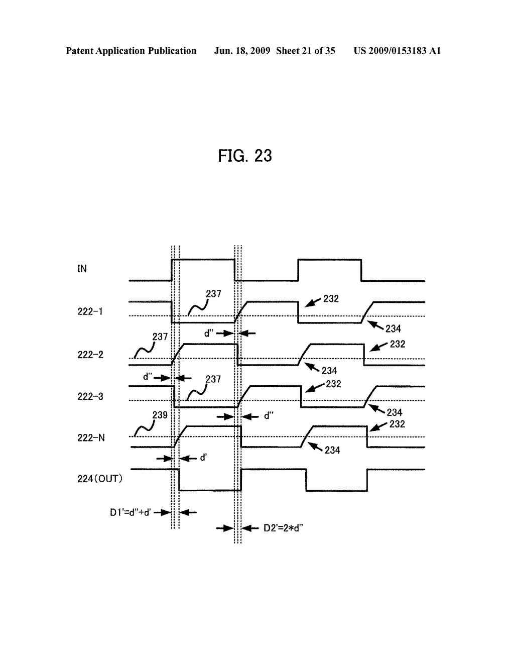 Noise Filter Circuit Dead Time Delay Method Thermal Head Driver And Electronic Instrument