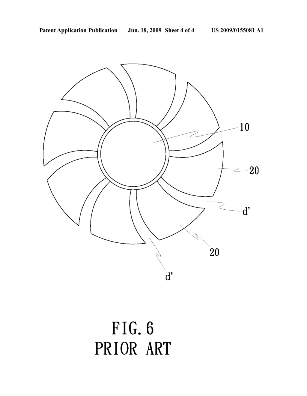 Combination Axial Flow Fan Diagram Schematic And Image 05