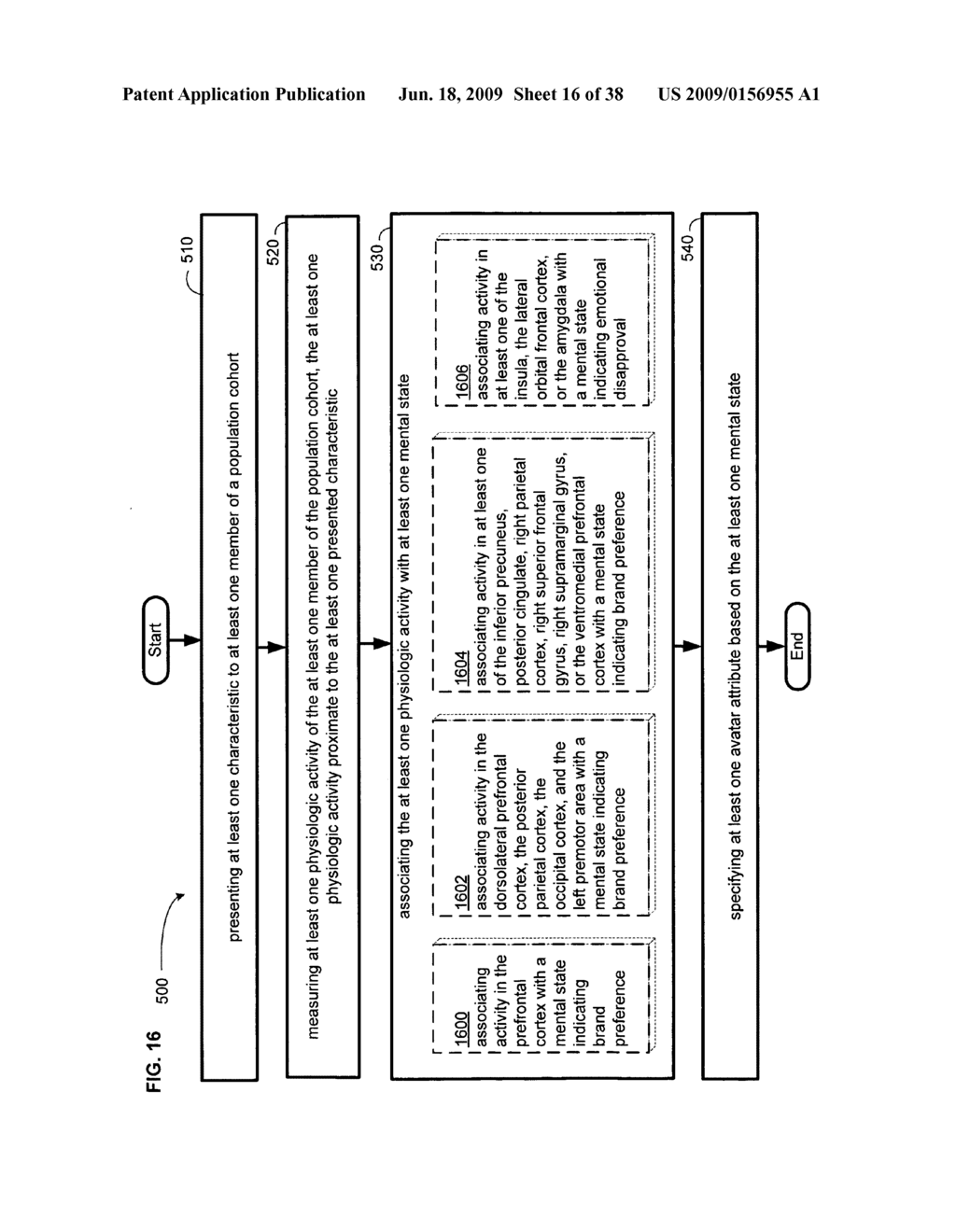 Methods and systems for comparing media content - diagram, schematic, and image 17