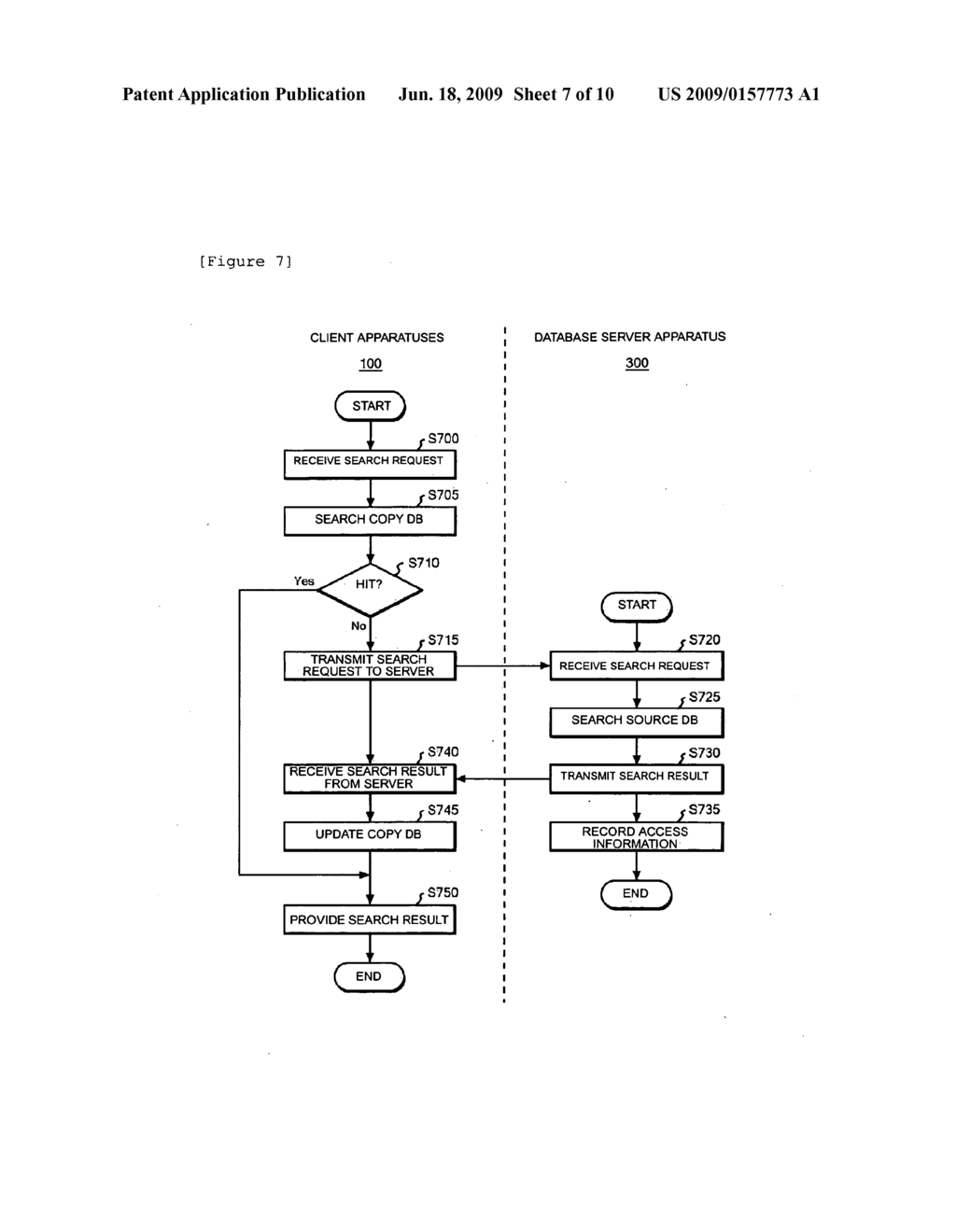 DATABASE MANAGEMENT METHOD, APPARATUS AND SYSTEM - diagram, schematic, and image 08