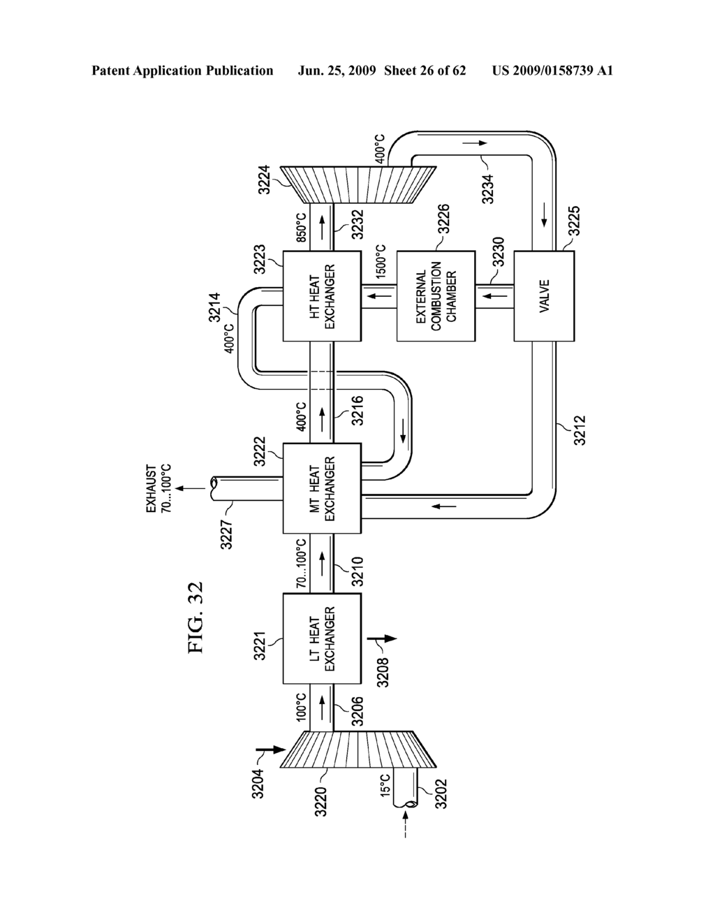 GAS TURBINE SYSTEMS AND METHODS EMPLOYING A VAPORIZABLE LIQUID DELIVERY DEVICE - diagram, schematic, and image 27