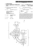 STEAM VALVE ASSEMBLY AND STEAM TURBINE PLANT diagram and image