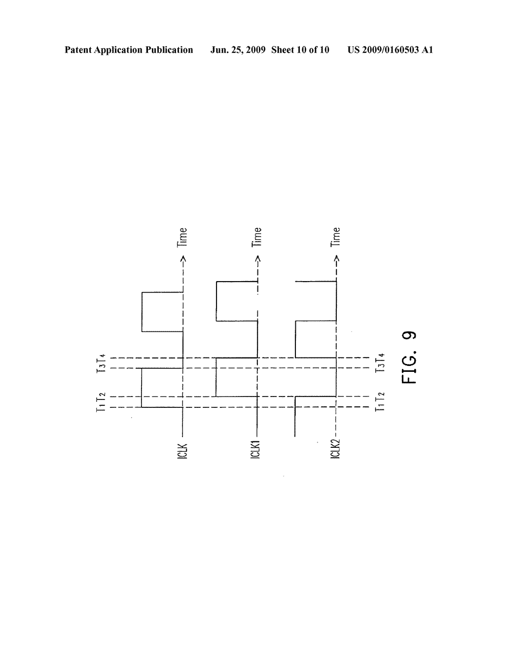 TRIANGLE WAVE GENERATOR AND SPREAD SPECTRUM CONTROL CIRCUIT THEREOF -  diagram, schematic, and image 11