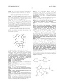 Water soluble tetrapyrollic photosensitizers for photodynamic therapy diagram and image