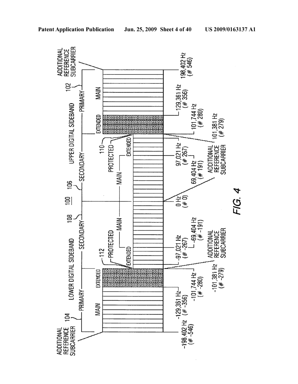 Systems and methods for communicating and rendering electronic program guide information via digital radio broadcast transmission - diagram, schematic, and image 05