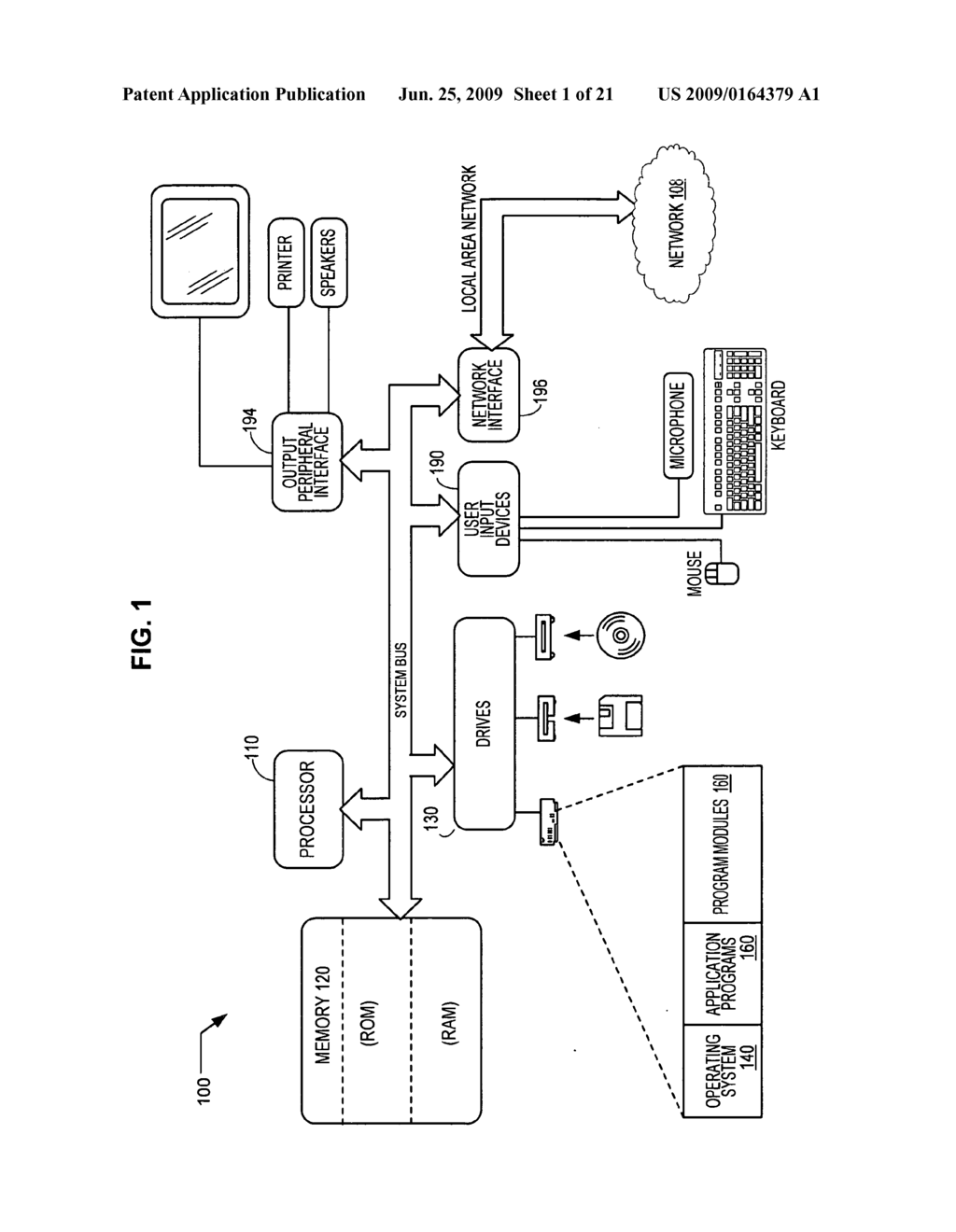 Conditional authorization for security-activated device - diagram, schematic, and image 02