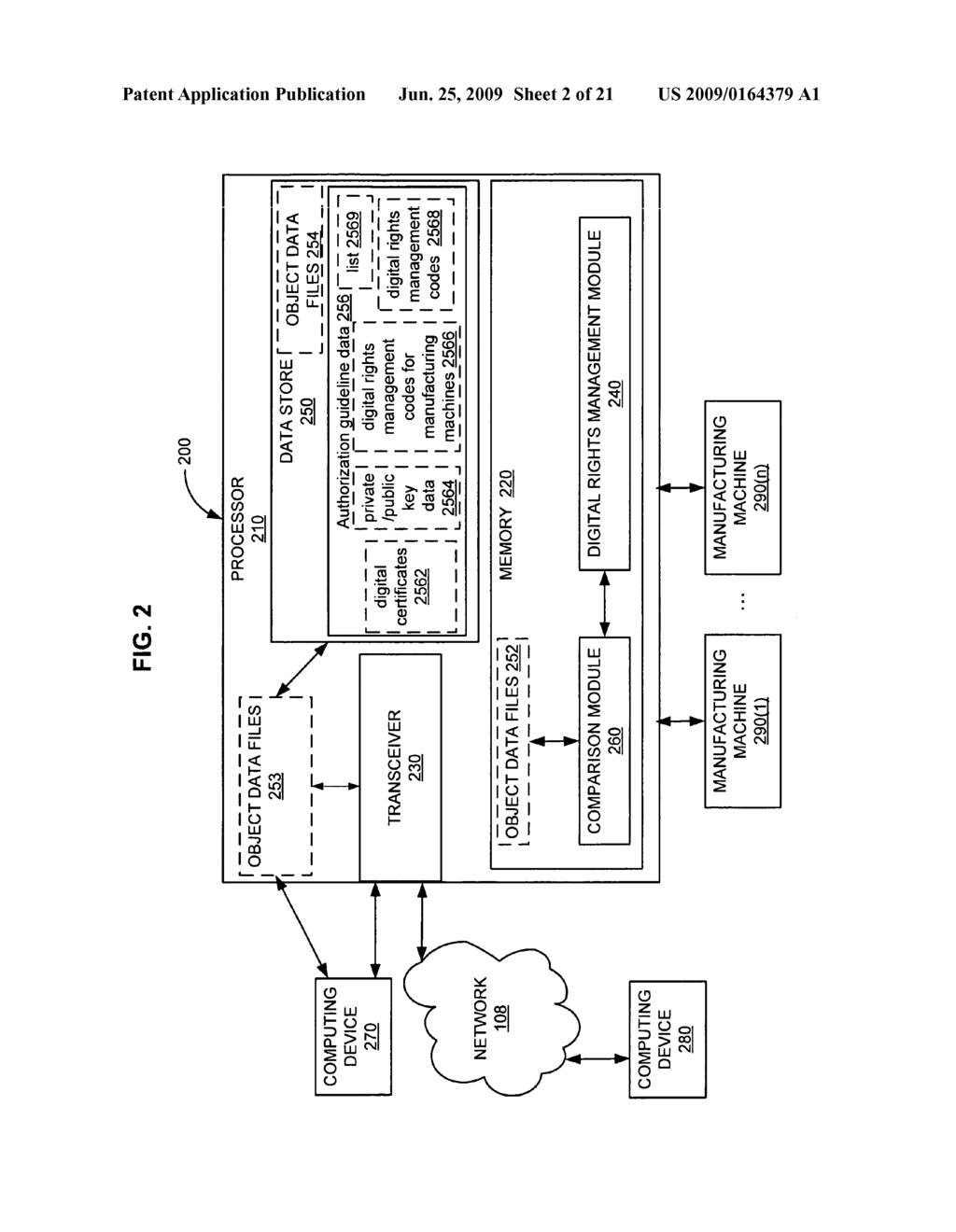 Conditional authorization for security-activated device - diagram, schematic, and image 03
