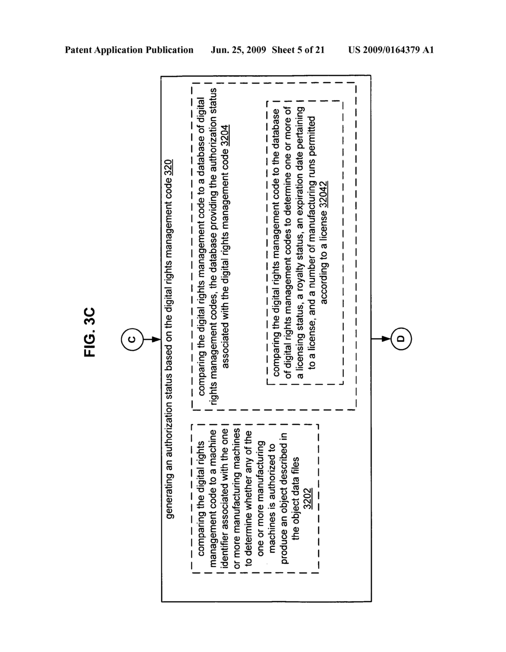 Conditional authorization for security-activated device - diagram, schematic, and image 06