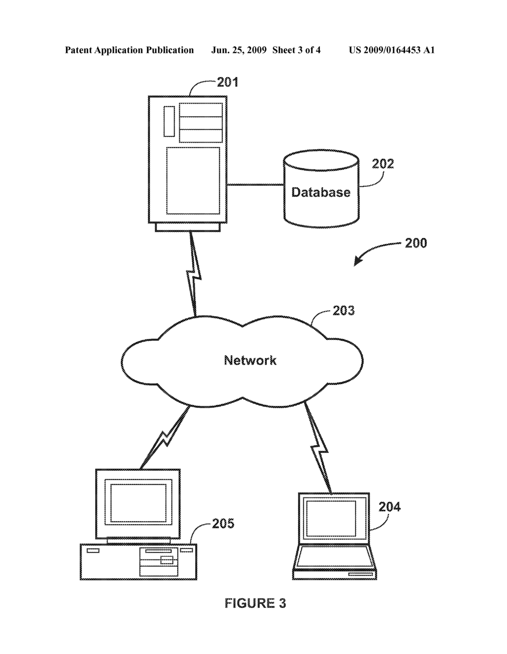 System and method for providing real-time search results on merchandise - diagram, schematic, and image 04