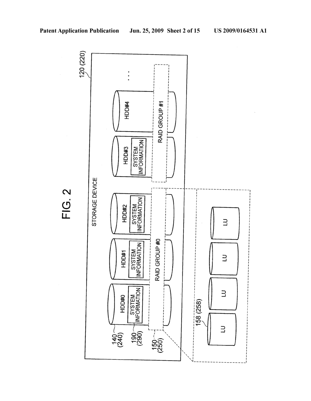 REMOTE COPY SYSTEM, REMOTE ENVIRONMENT SETTING METHOD, AND DATA RESTORE METHOD - diagram, schematic, and image 03