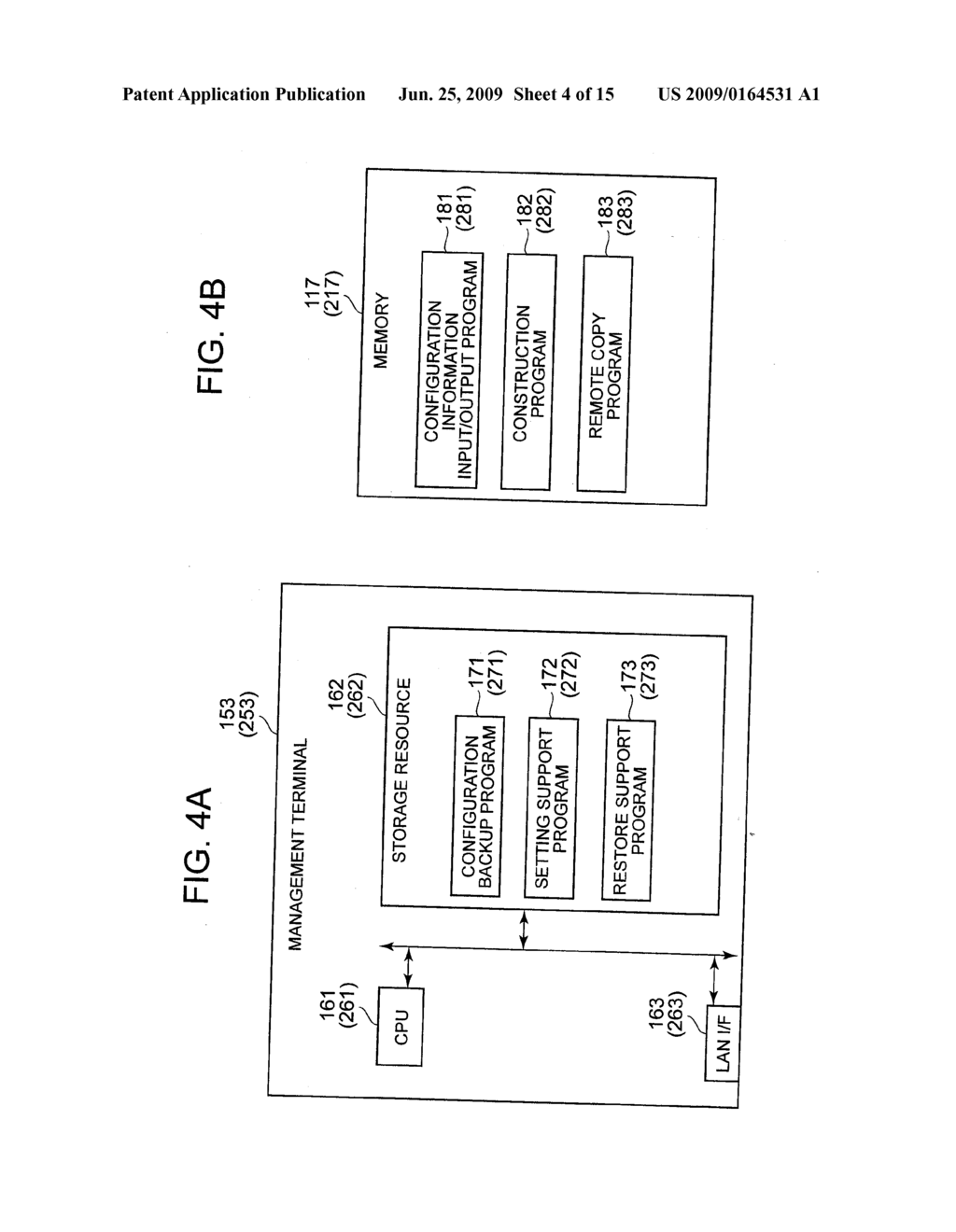REMOTE COPY SYSTEM, REMOTE ENVIRONMENT SETTING METHOD, AND DATA RESTORE METHOD - diagram, schematic, and image 05