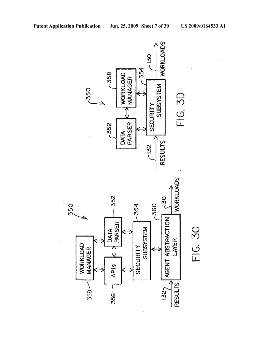 Method of Managing Workloads and Associated Distributed Processing System - diagram, schematic, and image 08