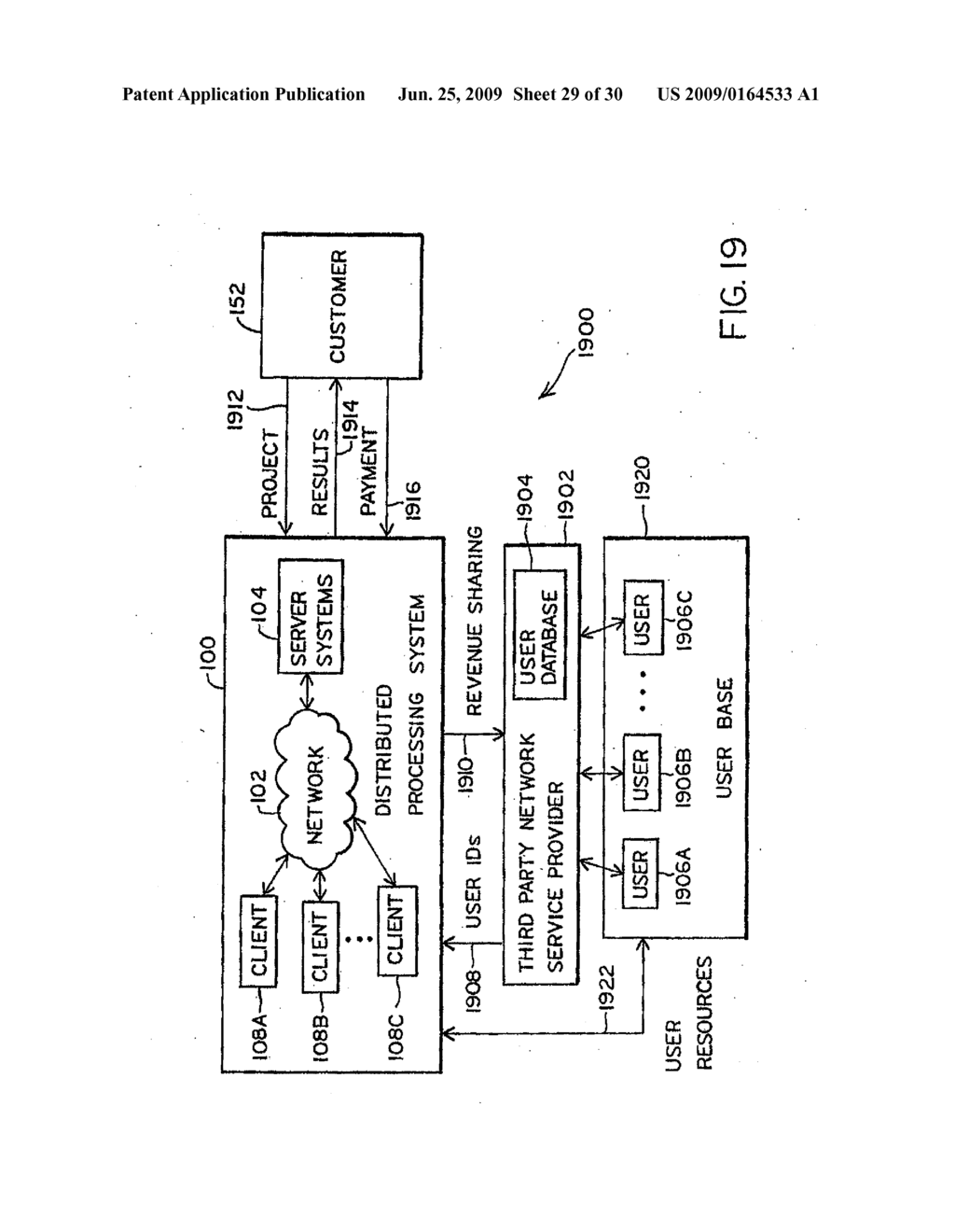 Method of Managing Workloads and Associated Distributed Processing System - diagram, schematic, and image 30