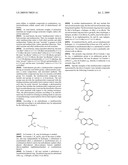 (Meth)acrylate compound having aromatic acid labile group, photosensitive polymer, resist composition, and associated methods diagram and image