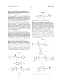 Hypophosphorous Acid Derivatives and their Therapeutical Applications diagram and image