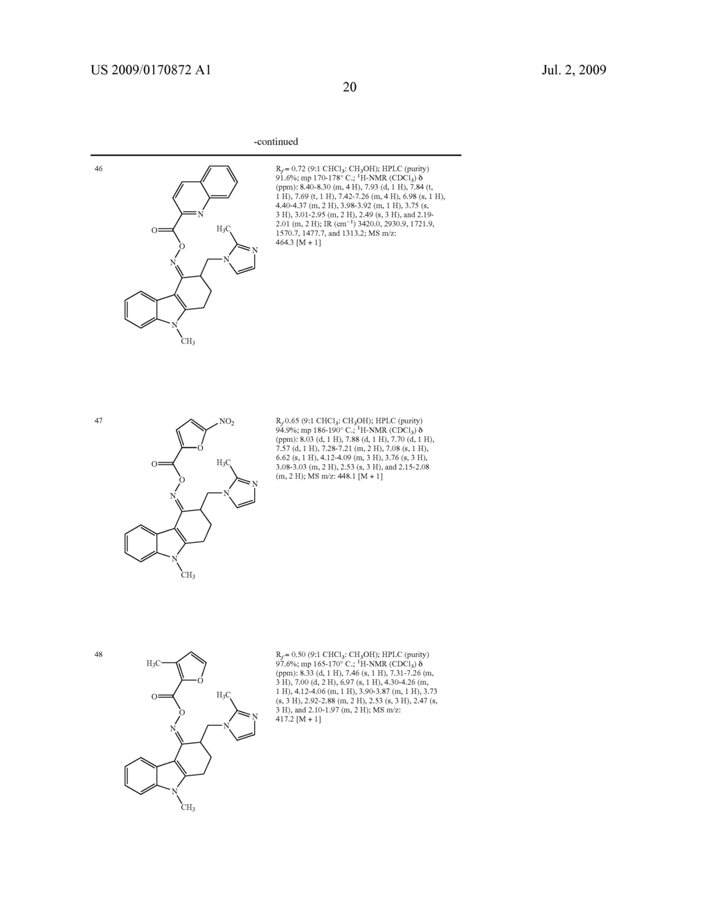 Compounds and Their Pharmaceutical Use - diagram, schematic, and image 21