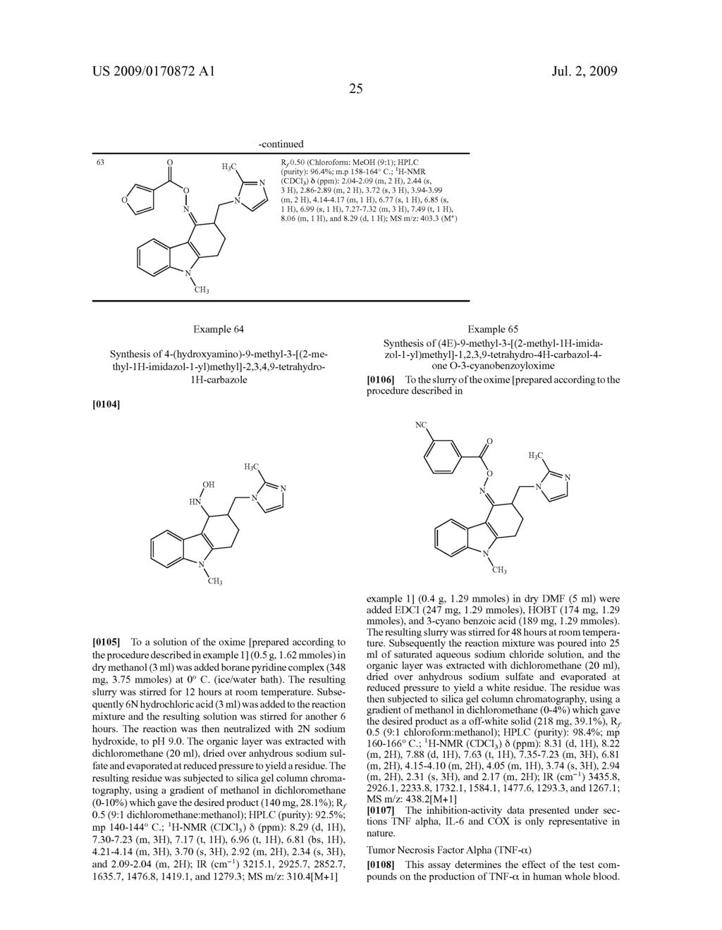 Compounds and Their Pharmaceutical Use - diagram, schematic, and image 26