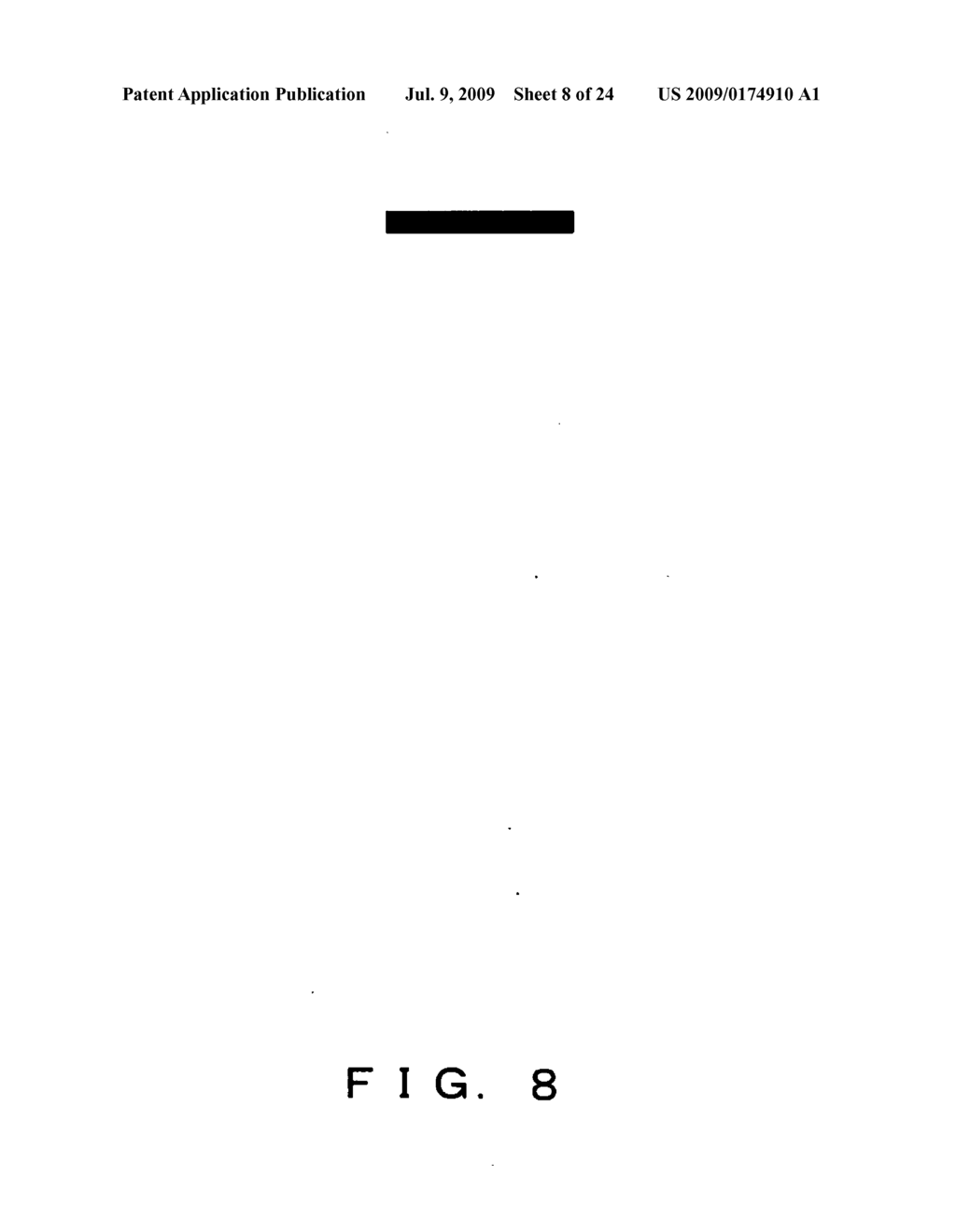 DIGITAL WATERMARK EMBEDDING APPARATUS AND DIGITAL WATERMARK DETECTING APPARATUS - diagram, schematic, and image 09